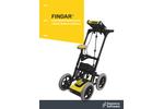 Findar - Ground Penetrating Radar System (GPR) Brochure
