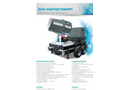 DF5000 - Standard Equipment Dust Control System Brochure