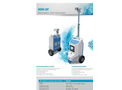 Model MINI DF - Dust Suppression System Brochure