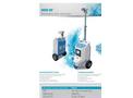 Model MINI DF - Dust Suppression System Brochure