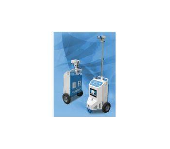 Model MINI DF - Dust Suppression System