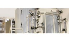 Reverse Osmosis & Nanofiltration Systems