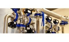 Condensate Polishing Systems