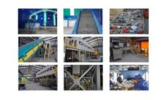 Packaging Waste Separation Plant