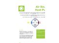 Air Source Heat Pump Systems (ASHP) Brochure
