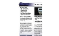 Monicon - Model T100 - Toxic Gas Transmitter - Brochure