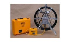 VU Rite - Battery Pack Video Sewer Inspection Camera Systems