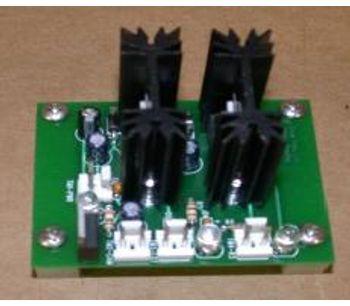 Vu-Rite - Circuit Board