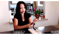 Wrist BP Monitor Usage -- Full video
