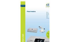 Polarimeters PS8000