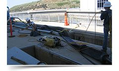 ROV Controlled Dredging Services
