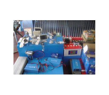 EcoSolar - Inverter Power Units