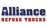 Alliance Refuse Trucks