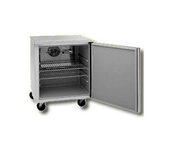 Aegis Scientific - Model 4/-22 Celsius - Under Counter Refrigerator/Freezer