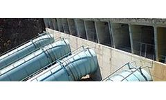 Canals, Tunnels & Penstocks