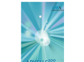 Aryelle - Model 200 Series - Spectrometer - Brochure