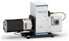Aryelle - Model 150 - Spectrometer