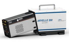 Aryelle - Model 200 Series - Spectrometer