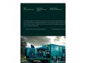 Model S2 - Full Sized Abrasive Blasting/Recycling Machines Brochure