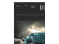 Model DC-9 - Dust Collecting Systems Brochure