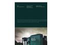 Model C1 - Compact Abrasive Blasting/Recycling Units Brochure