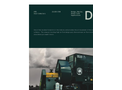 Model DC-20 - Dust Collecting Systems Brochure