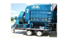 Model DC-20 - Dust Collecting Systems