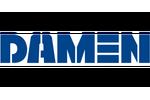 Damen Green Solutions - Damen Shipyards Group