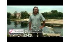 Universal Flood Barrier Video