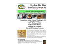 Hydra - Bio Blast Datasheet