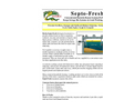 Hydra - Septo Boost For Septic Tank Systems Datasheet