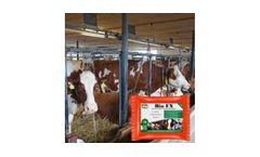 Hydra - Model Bio FX - (Food Industry Waste Treatment)