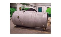 Spraylast - Model 287 - Thermal Load