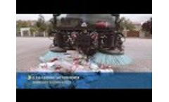 MC 210 - Performance & Flexibility Video