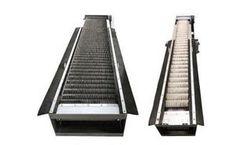 Gongyuan - Model FH - Mechanical Bar Screen