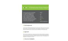 Case Study: PCB Reduction Study: Railyard 138
