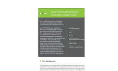 Case Study: Dioxin Destruction Study: Floodplain Upland Soils 153