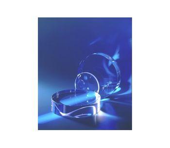 Hellma Materials - Optical Materials for UV / VIS / IR applications
