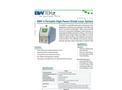 Model BWF5 - Medical OEM/OED High Power Diode Laser
