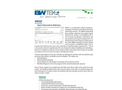 BWQT Expert Chemometrics Made Easy Datasheet