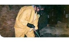 Biohazardous Clean-up Services
