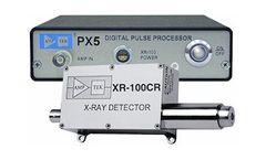 Amptek - Model XR-100CR - Si-PIN X-Ray Detector