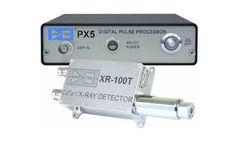 Amptek - Model XR-100T-CdTe - X-Ray & Gamma Ray Detector