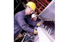 Ductwork Expansion Joints