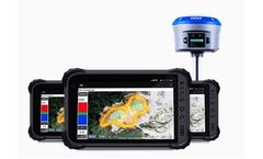 Grade - Topographical Survey System