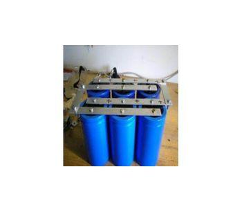 Assessment of Capacitors