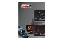 Anasys Instruments nanoIR