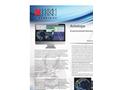 Antelope - Environmental Monitoring Software - Brochure