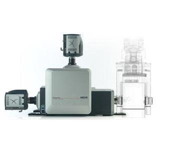 Andor - Model Dragonfly - Microscopy System