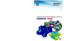 Research and Development Services Brochure
